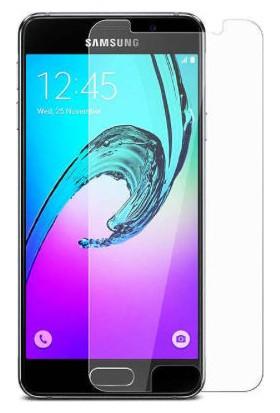 VPW Samsung Galaxy A7 2017 (Ön) Nano Premium Dayanıklı Ekran Koruyucu