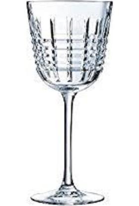 Crıstal D'Arques Rendez-Vous 35 Cl.Kristal Kadeh 6 lı