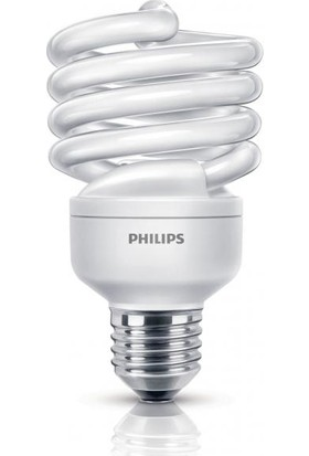Philips Twister 23W /865 E27 Beyaz Işık Led Ampul