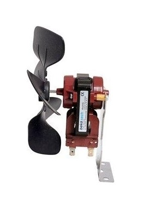 Vestel Buzdolabı Fan Motoru
