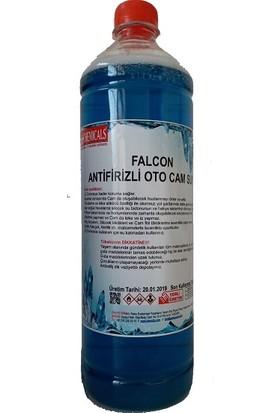 Falcon Chemıe Antifrizli Cam Suyu - 22° / 1 Litre
