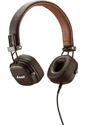 Marshall Major III Mikrofonlu Kulaküstü Kahverengi Kulaklık ZD.4092184