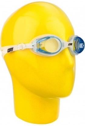 Dry Yüzücü Gözlüğü