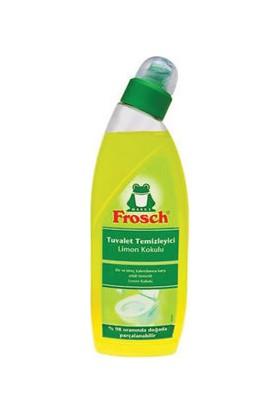 Frosch Tuvalet Temizleyici Limon 750 ml