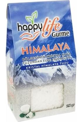 HappyLife Himalaya Kaya Tuzu ( Kırıstal ) 250 gr