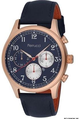 Ferrucci FC12062K.05 Erkek Kol Saati
