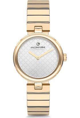 Pacomarine 61116-05 Kadın Kol Saati