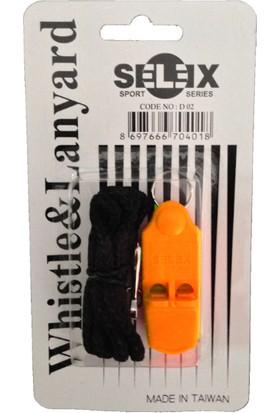 Selex D 02 Düdük