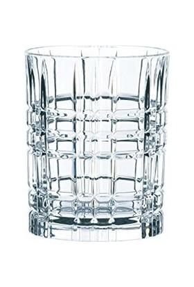 Nachtmann Square Kristal Su Bardağı 6 lı