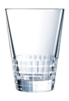 Crıstal D'Arques Amarente 28 Cl. Kristal Meşrubat Bardağı 6 lı