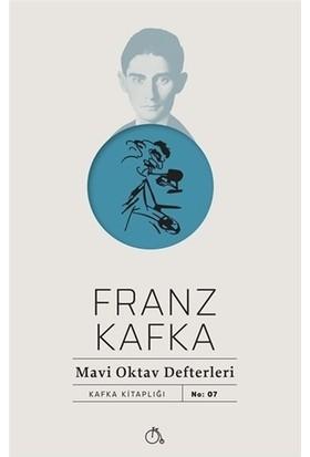 Mavi Oktav Defterleri - Franz Kafka