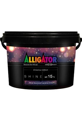 Alligator Shine 15 Lt