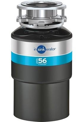 Insinkerator Usa Model 56 Çöp Öğütücü Makinesi