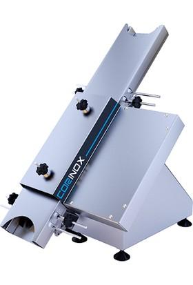 Corinox Sandviç Diilimleme Makinası