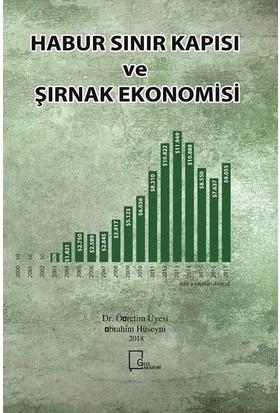 Habur Sınır Kapısı Ve Şırnak Ekonomisi - İbrahim Hüseyni