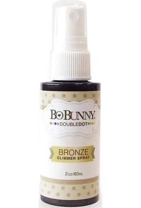 Bobunny Bronze Glimmer Spray