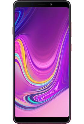 Teleplus Samsung Galaxy A9 2018 Nano Cam Ekran Koruyucu