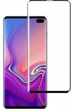 Teleplus Samsung Galaxy S10 Plus Nano Kavisli Pet Ekran Koruyucu