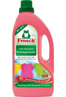 Frosch Nar Özlü Çamaşır Deterjanı 1,5 lt