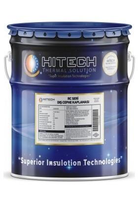 Hi-Tech Rc Seri Isı Ve Su Yalıtımlı Dış Cephe Boyası
