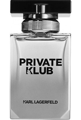 Karl Lagerfeld Private Klub EDT 100ml