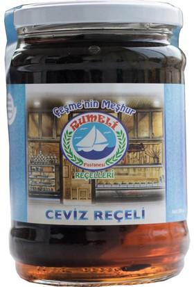 Rumeli Pastanesi - Ceviz Reçeli (380 gr)
