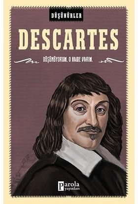Descartes - Ahmet Üzümcüoğlu
