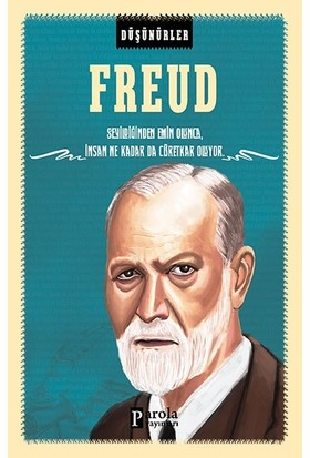 Freud - Ahmet Üzümcüoğlu