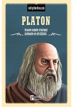 Platon - Ahmet Üzümcüoğlu