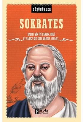 Sokrates - Ahmet Üzümcüoğlu