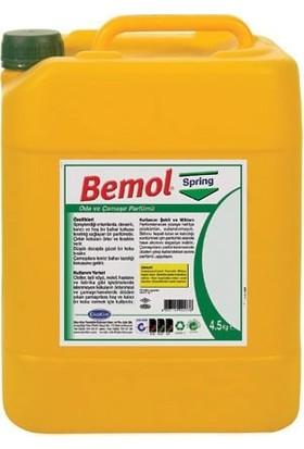 Bemol Oda Ve Çamaşır Parfümü 5 lt