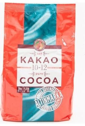 Altınmarka Saf Toz Kakao 1 Kg.
