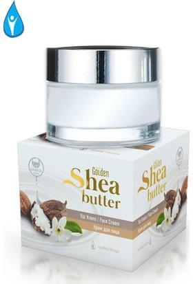 Shea Butter Günlük Bakım Kremi