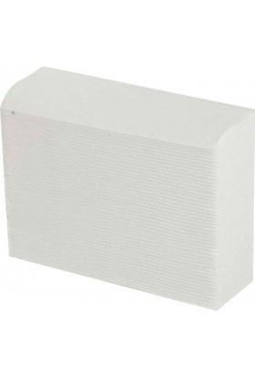 Tem Z Katlı Dispenser Havlu Peçete 140 Yaprak 12 Paket