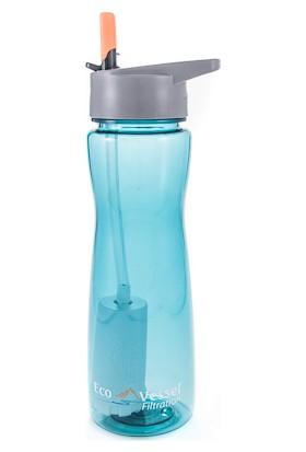 Eco Vessel Aqua Vessel Ultra Lite - Tritan 0,75 Lt Termos