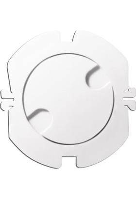LogiLink Otomatik Priz Çocuk Koruma Emniyeti 10'lu Set