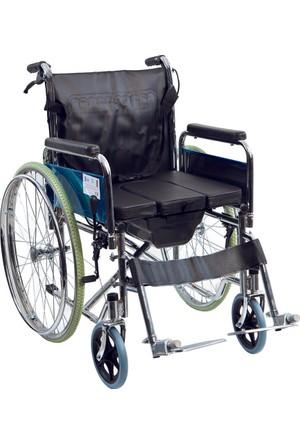 Manuel Tekerlekli Sandalye Fiyatları