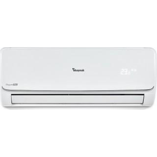 Baymak Elegant Plus 12 A++ 12000 BTU Duvar Tipi Inverter Klima (Montaj Dahil)
