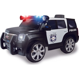 RollPlay Police Akülü Araba 12 V