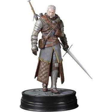 Dark Horse The Witcher 3: Geralt Grandmaster Ursine Figure Fiyatı