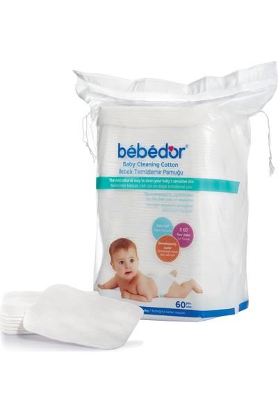 Bebedor Bebek Temizleme Pamuğu