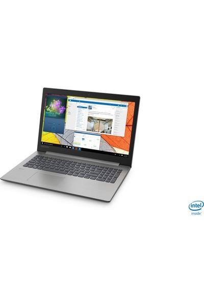 "Lenovo Ideapad 330-15IKB Intel Core i3 6006U 4GB 1TB Freedos 15.6"" Taşınabilir Bilgisayar 81DC00EJTX"