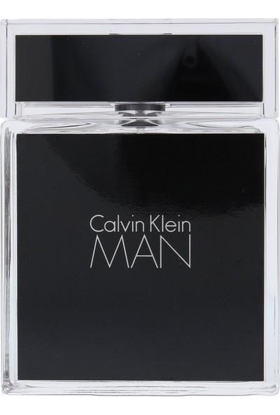 Calvin Klein Man Edt 100 Ml Erkek Parfümü