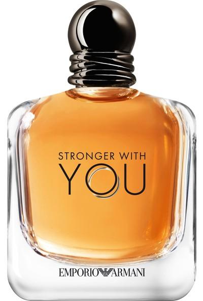 Emporio Armani Stronger With You EDT 150 ml Erkek Parfüm