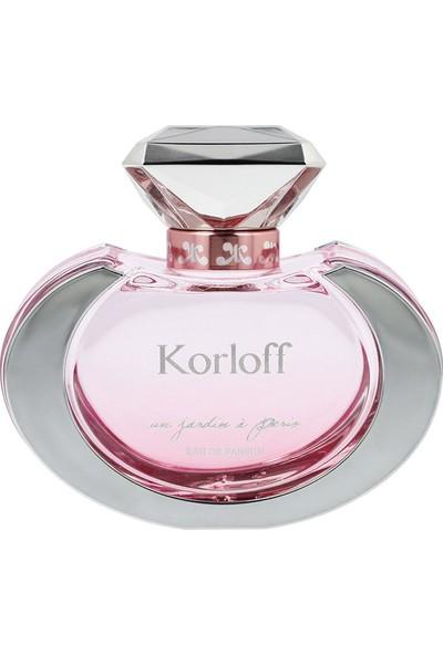 Korloff Un Soır A Parıs Kadın Parfümü Edp 100 ml