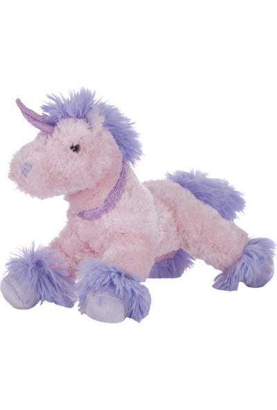 Cuddly Paws 40 cm Süslü Unicorn Atım