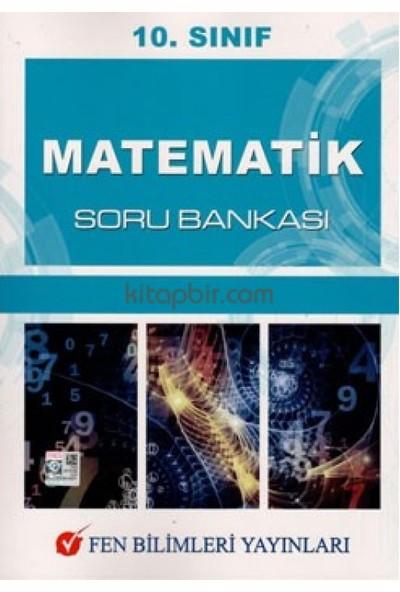 Fen Bilimleri 10.Sınıf Matematik Soru Bankası