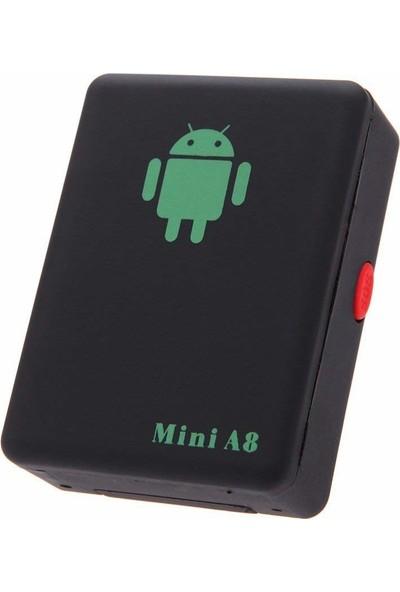 Mini-A8 Araç Takip Ve Gps Cihazı