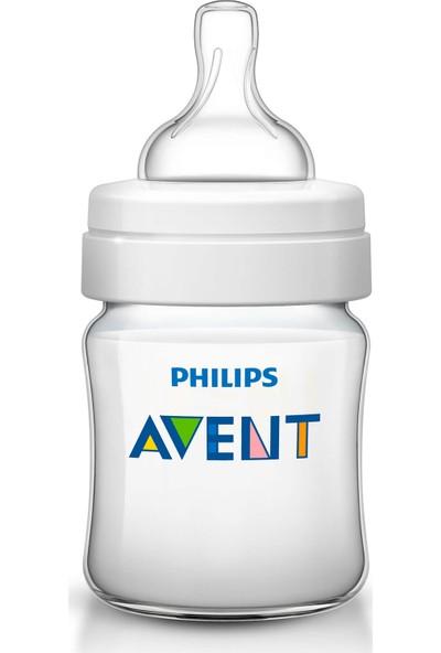 Philips Avent Klasik + PP Biberon 125 ml tekli