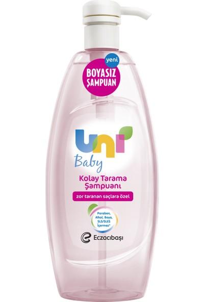 Uni Baby Kolay Tarama Şampuanı 700 ml